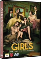 Girls - Sesong 3
