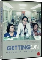 Getting On - Sesong 1