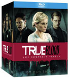 True Blood - Komplett serie