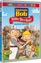 Byggmester Bob - Riddere av mye og mangt