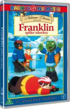 Franklin spiller ishockey