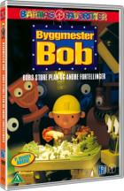 Byggmester Bob - Bobs store plan