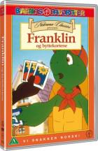 Franklin og byttekortene