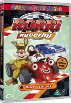 Rorri Racerbil - Rorri tar av