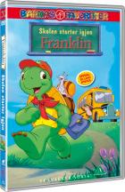 Franklin - Skolen starter igjen