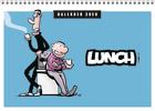 Lunch veggkalender 2020