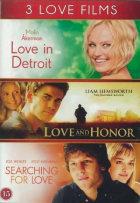 3 Love Films