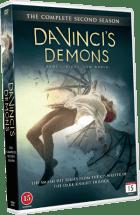 Da Vinci's Demons - Sesong 2
