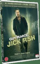 Jack Irish 1 - Bad Debts