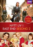 Nytt liv i East End - Sesong 2
