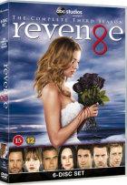 Revenge - Sesong 3