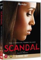 Scandal - sesong 3