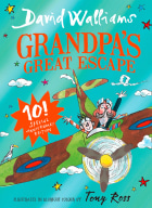 Grandpa\'s great escape