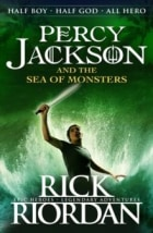 Percy Jackson and the sea of monsters