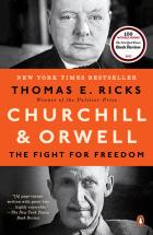Churchill & Orwell
