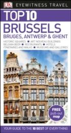 Brussels, Bruges, Antwerp & Ghent