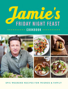 Jamies's friday night feast