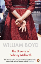 The dreams of Bethany Mellmoth and other stories