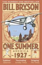 One summer.America 1927