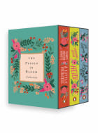 Penguin mini Puffin in bloom boxed set