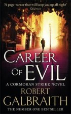 Career of Evil B