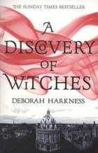 Discovery of Witches, A. All Souls Trilogy 1