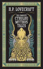 Complete Cthulhu ythos tales