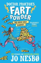 Doctor Proctor\'s fart powder