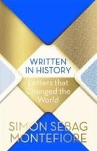 Written in history