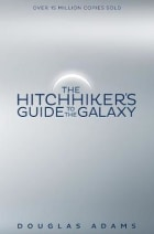 The hitchhiker\'s guide to the galaxy