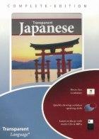 Transparent Japanese