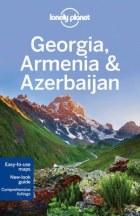 Georgia, Armenia & Azerbaijan