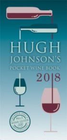 Hugh Johnson's pocket wine book 2018