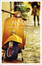 Rome : top sights, authentic experiences