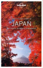 Lonely Planet's best of Japan