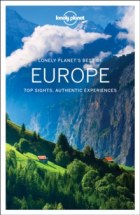 Lonely Planet's best of Europe