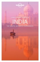 Lonely Planet's best of India