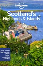 Scotland's highlands & islands
