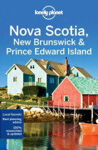 Nova Scotia, New Brunswick & Prince Edward Isle