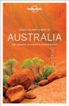 Lonely Planet's best of Australia