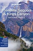 Yosemite, Sequoia & Kings Canyon