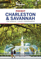 Pocket Charleston & Savannah