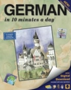German in 10 minutes a day