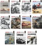 Militære operasjoner 1-11