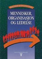 Mennesker, organisasjon og ledelse