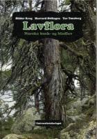 Lavflora