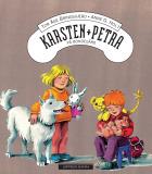Karsten og Petra på bondegård