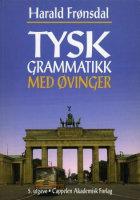 Tysk grammatikk med øvinger
