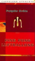 Ping pong luftballong