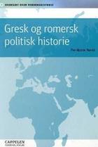 Gresk og romersk politisk historie